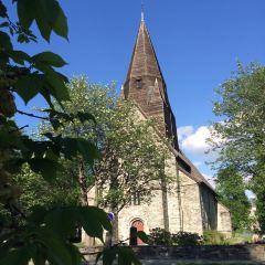 Voss Church User Photo