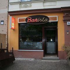 Barist User Photo