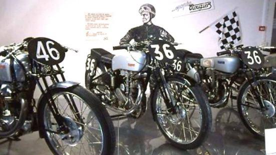 摩托車博物館
