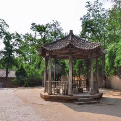 Zaozhuang Cemetery of Revolutionary Martyrs User Photo