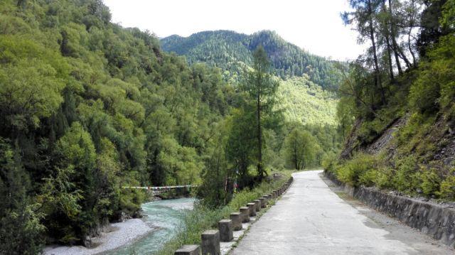 Dayu National Forest Park