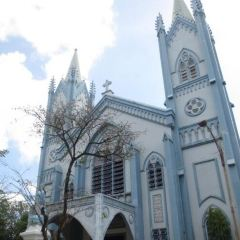 Immaculate Conception Church User Photo