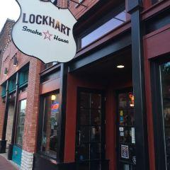Lockhart Smokehouse User Photo