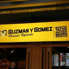 Guzman Y Gomez User Photo