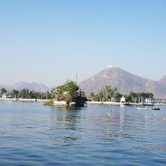 Fateh Sagar湖用戶圖片