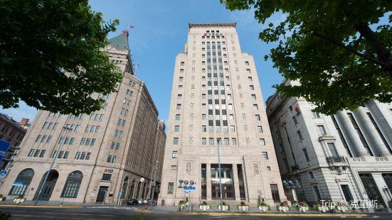 中國銀行大樓