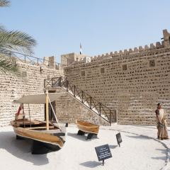 Sharjah Castle Museum User Photo