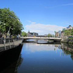 O'Connell Bridge User Photo