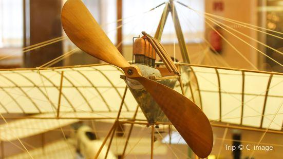 達·芬奇科技博物館