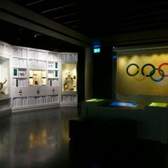 Olympic Museum Lausanne (Musee Olympique) User Photo