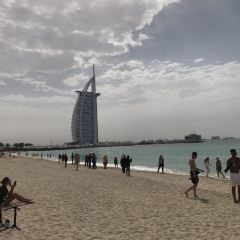 Jumeirah Public Beach User Photo