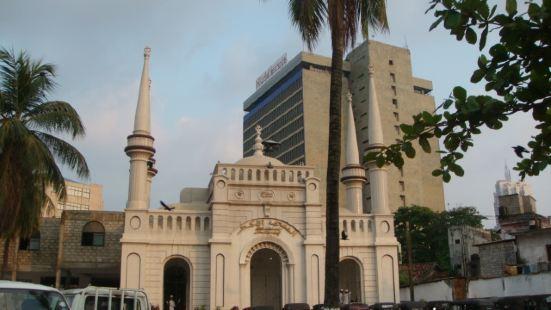 達瓦塔噶哈清真寺