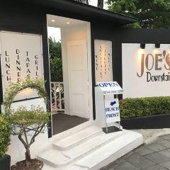 Joe's Downstairs User Photo