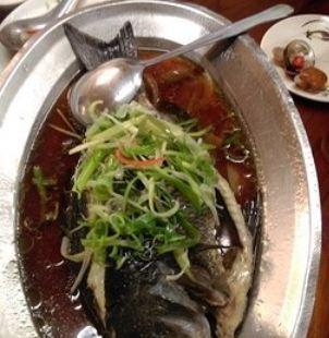 Jia Yi Seafood Diner