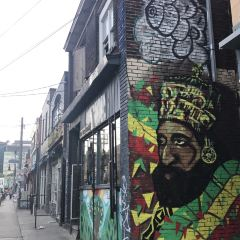 Kensington Market and Spadina Avenue User Photo