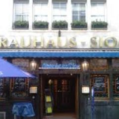 Brauhaus Sion用戶圖片