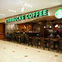 Starbucks Coffee, Suma Daimaru用戶圖片