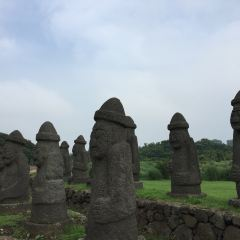 Jeju Stone Park User Photo