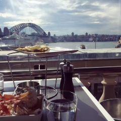 Cafe Sydney用戶圖片