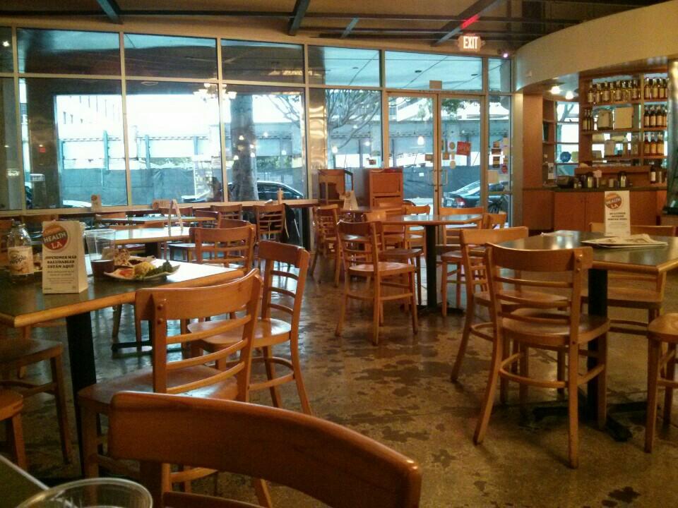 Lovebird's Cafe & Bakery
