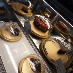 良木緣咖啡(邛崍店)用戶圖片