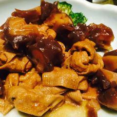 Shan Yuan Ju Vegetarian Food( Zheng Zhou Main Branch) User Photo