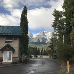 Whyte Museum of the Canadian Rockies User Photo