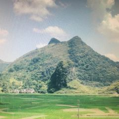 Tiannv Peak User Photo