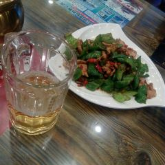 聚香閣家常菜館用戶圖片