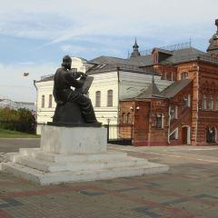 the History Museum in Vladimir User Photo