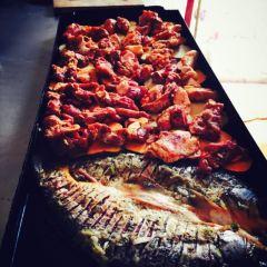 香十裡土坑燒烤架子肉用戶圖片