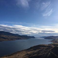Thompson River User Photo