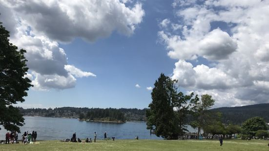 Belcarra Regional Park