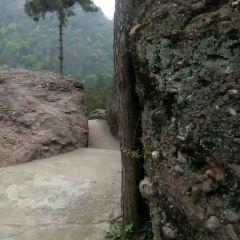 德勝岩用戶圖片