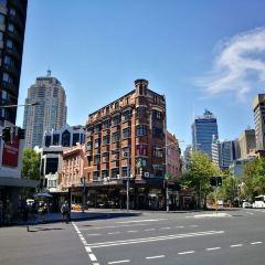 Macquarie Place User Photo