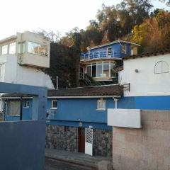 Pablo Neruda's House User Photo