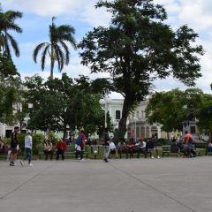 Parque Leoncio Vidal User Photo
