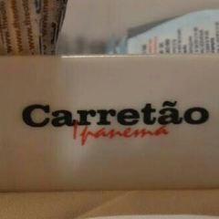 Carretao Classic Grill User Photo