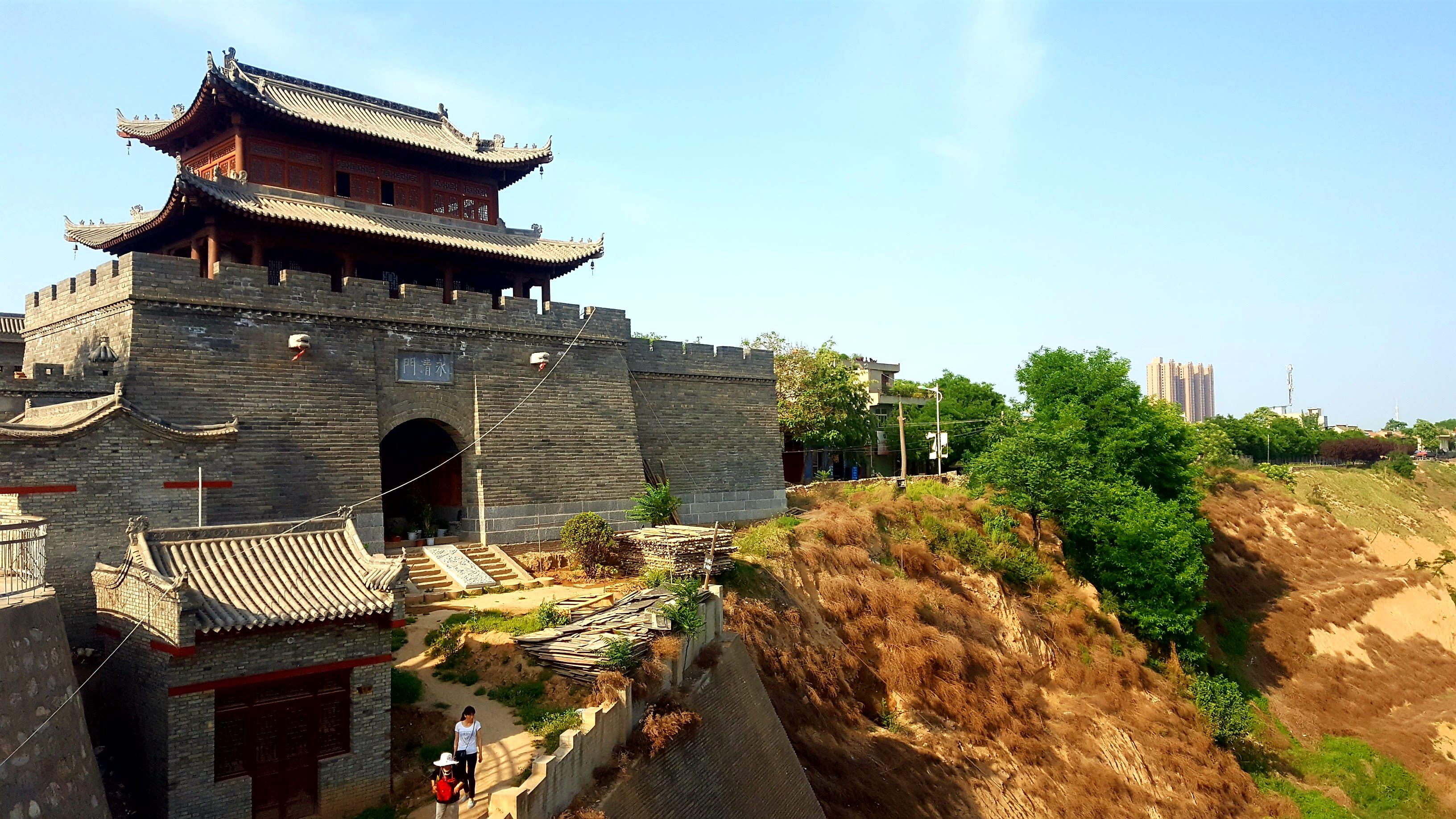 Sanyuan Gulong Bridge