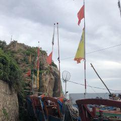 石碼頭海鮮大排擋用戶圖片