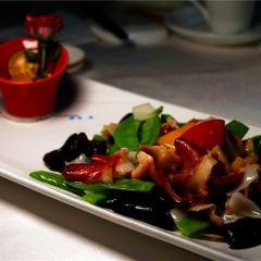 廣州塔暉粵軒中餐廳張用戶圖片