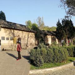 八路軍總部舊址紀念館用戶圖片