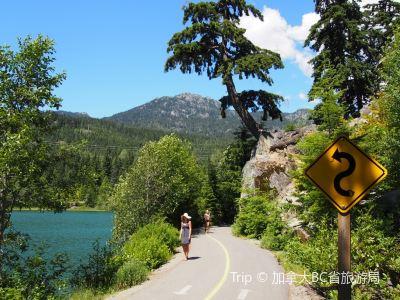 Whistler Valley Trail
