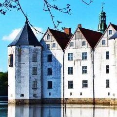 Glucksburger Schloss User Photo