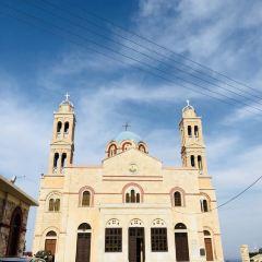 山頂教堂用戶圖片