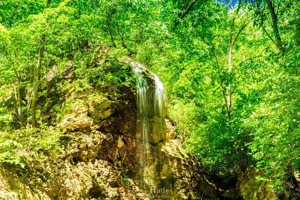 天女山森林公園