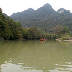 水口魚水旅遊風景區用戶圖片
