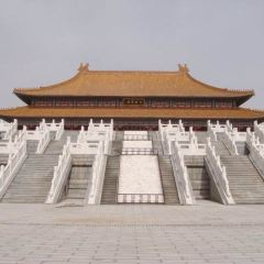 Longhua Temple User Photo