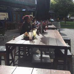 Vudu Cafe & Larder用戶圖片