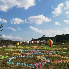 Huangyao Fairy Flower Lake User Photo